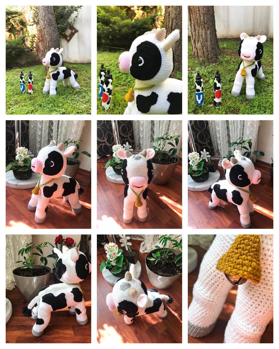 Amigurumi Panda'lı Örgü Çanta Modeli Yapılışı ( Anlatımlı ) – Örgü ...   1350x1080
